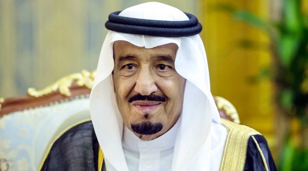 Raja Saudi Bantu Korban Perang Aleppo Senilai Rp483,6 Miliar