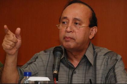 Fuad Bawazier Tantang Jokowi: Ambil Juga Lahan HGU Milik Timses