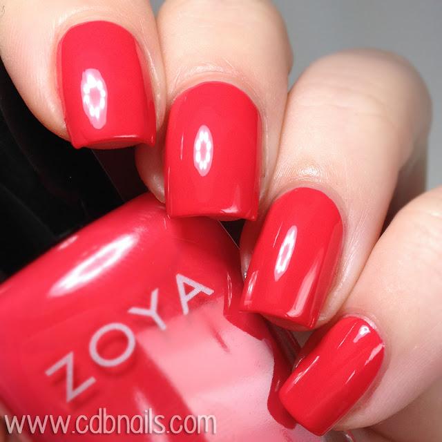Zoya-Dixie