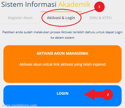 Cara Cek Billing Registrasi Mata Kuliah Universitas Terbuka (UT)