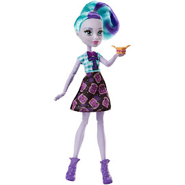 MH School Spirit Twyla Doll