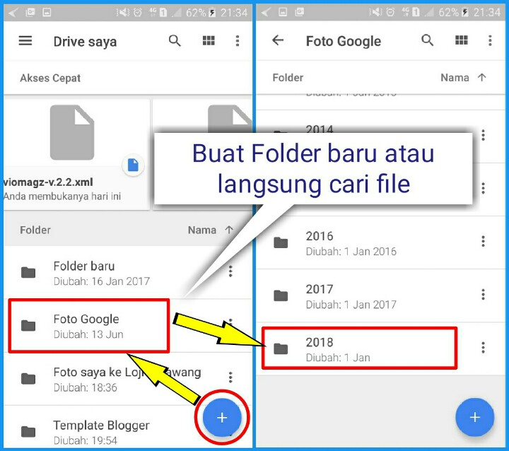 link download file dari google drive