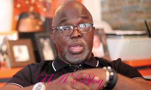Dalung's Directive On NFF Leadership Null And Void, Says Pinnick's Board