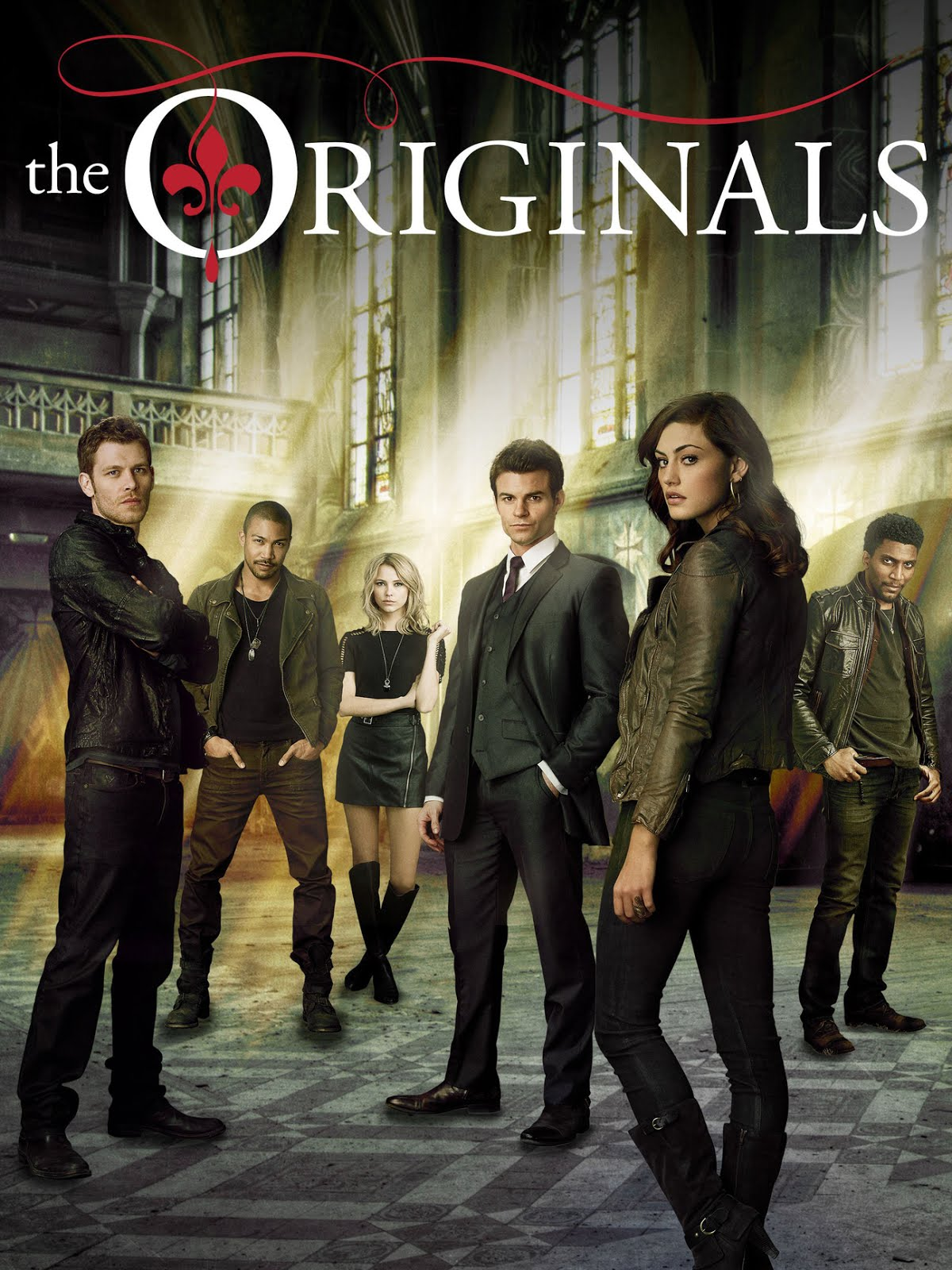 The Originals S01 Episode 11 Dual Audio 720p BluRay x264 [Hindi + English]