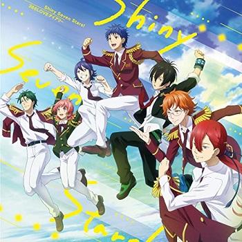 Single] V A – Shiny Seven Stars!/366LOVEダイアリー (2019 04 24/MP3