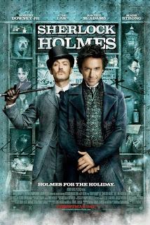 Sherlock Holmes(Sherlock Holmes)