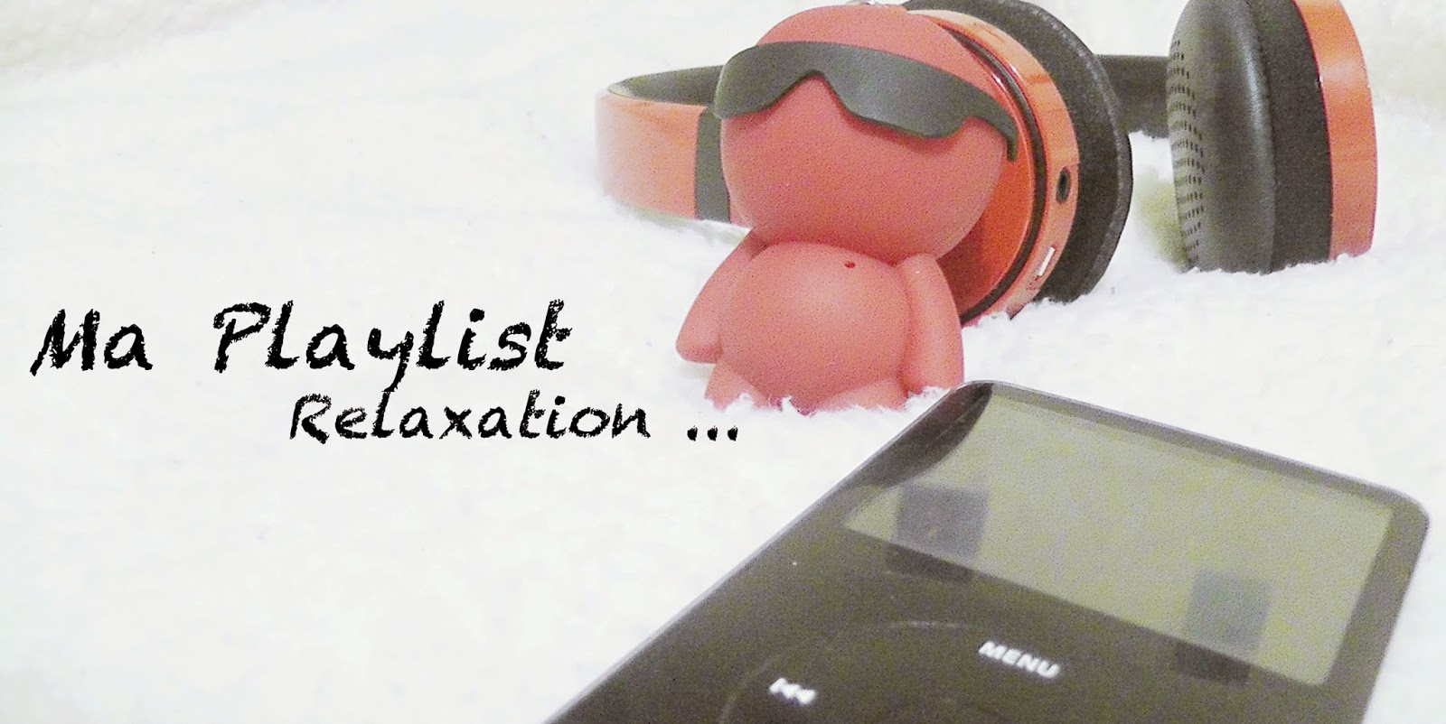 playlist-relaxation