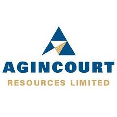 Logo PT Agincourt Resources