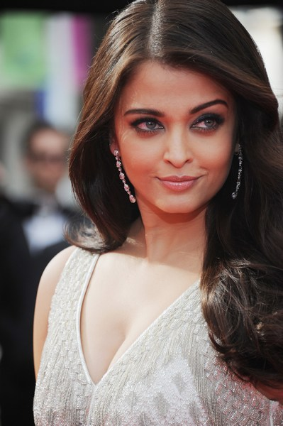Lovely eyes of aishwarya rai bachchan