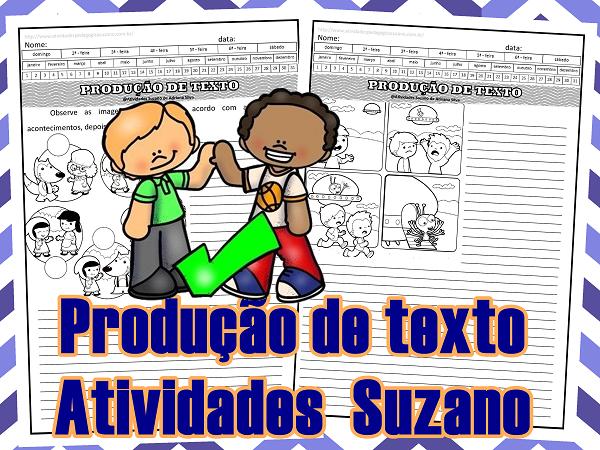 escrita-produçao-textual-lingua-portuguesa-chapeuzinho-vermelho-atividades-suzano