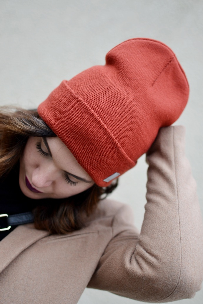 Bench Canada toque beanie blogger