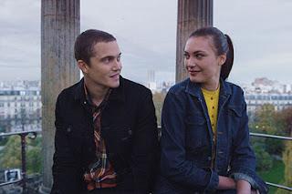 Love - Gaspar Noé - filme