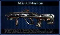 AUG A3 Phantom