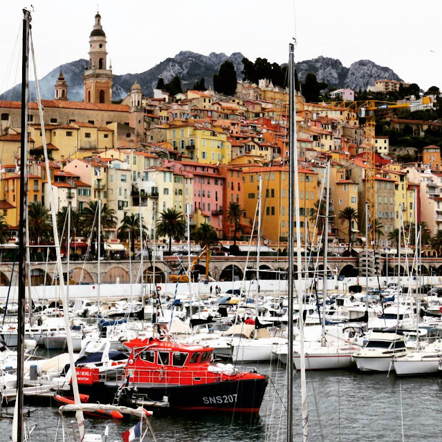 Things to do in Menton - Check out the harbor