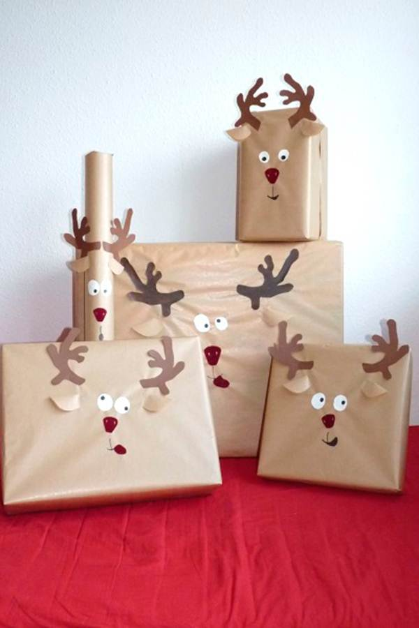 Original Gift Wrapping Ideas 14