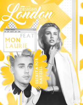 London Designs - Mon Laurie