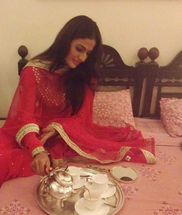 Indian punjabi newly married bhabhi fucked with moans - 1 part 9