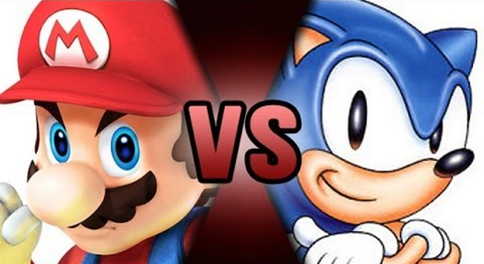 http://nerduai.blogspot.com.br/2013/06/death-battle-mario-vs-sonic.html