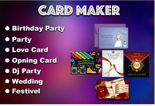 Invitation maker apk for android mod apk free download for android install apk file 3 and place data folder in sdcardandroidobb if there is no obb folder in android folder then make new one and place stopboris Image collections