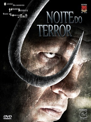 Noite do Terror Filmes Torrent Download capa