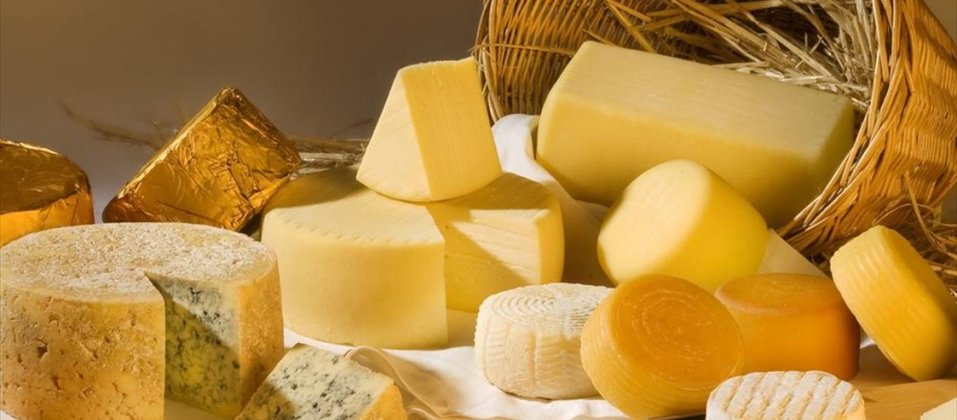 Τι τυριά έτρωγαν οι Αρχαίοι Έλληνες;