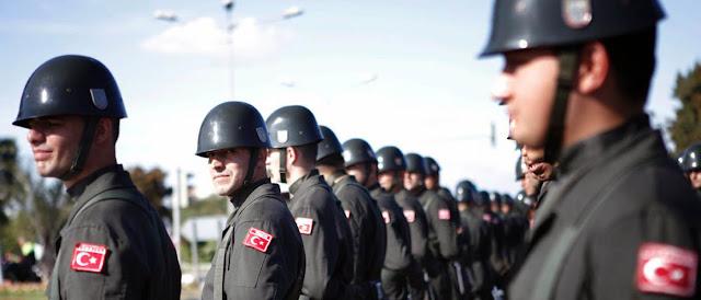 Σύλληψη Τουρκοκύπριου στα κατεχόμενα για κατασκοπία υπέρ των Ελληνοκυπρίων