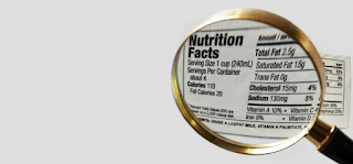 How To Read Nutritional Labelling?