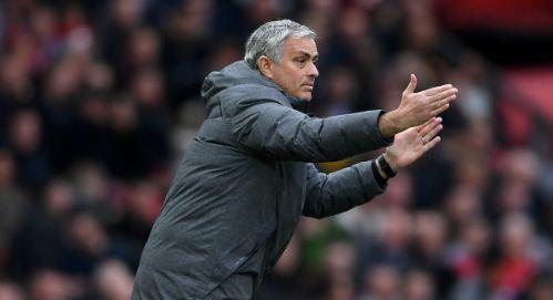 Kalahkan Liverpool 2-1, Mourinho Klaim Manchester United Pegang Kendali Tanpa Bola