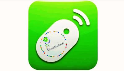 মাউস হিসেবে ব্যবহার করুন যেকোন স্মার্টফোন, Use as a mouse to make any smartphone