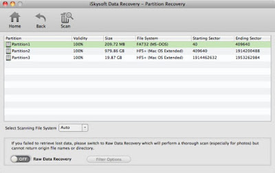 recuva file recovery software