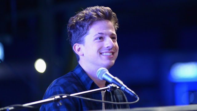Chord Gitar & Lirik Charlie Puth One Call Away