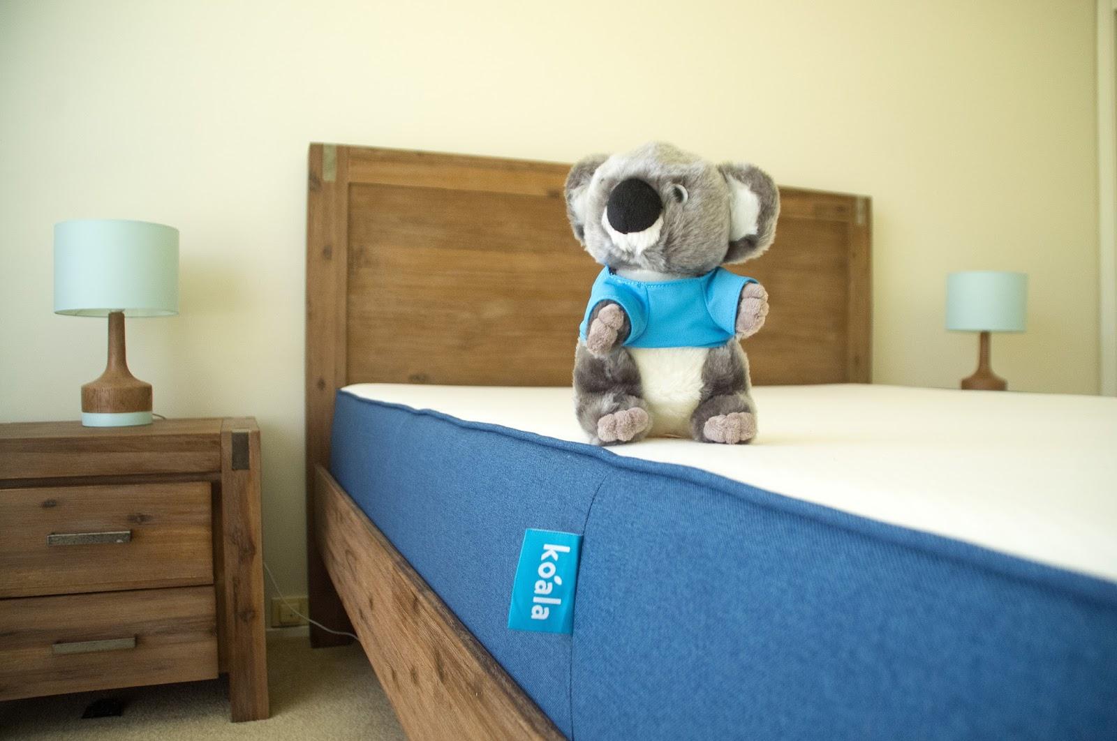 Koala Mattress-In-a-Box: The Perfect Australian Mattress