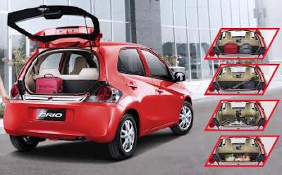 Perhitungan Kredit Mobil Honda Brio