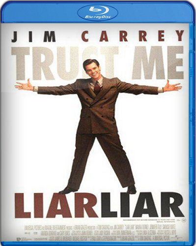 Liar Liar [1997] [BD25] [Latino]