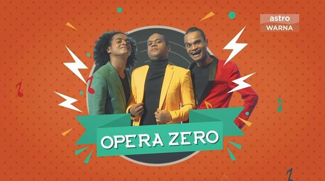 OPERA ZERO EPISOD 1