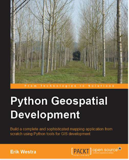 Ebook Python Geospatial Development