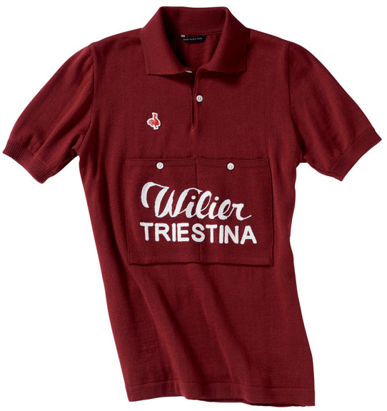 Atala and Wilier Retro Jerseys by DeMarchi 4ce1a512d