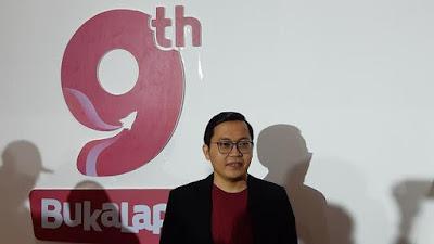 Achmad Zaky - Dulu Yang Kami Punya Hanyalah Mimpi