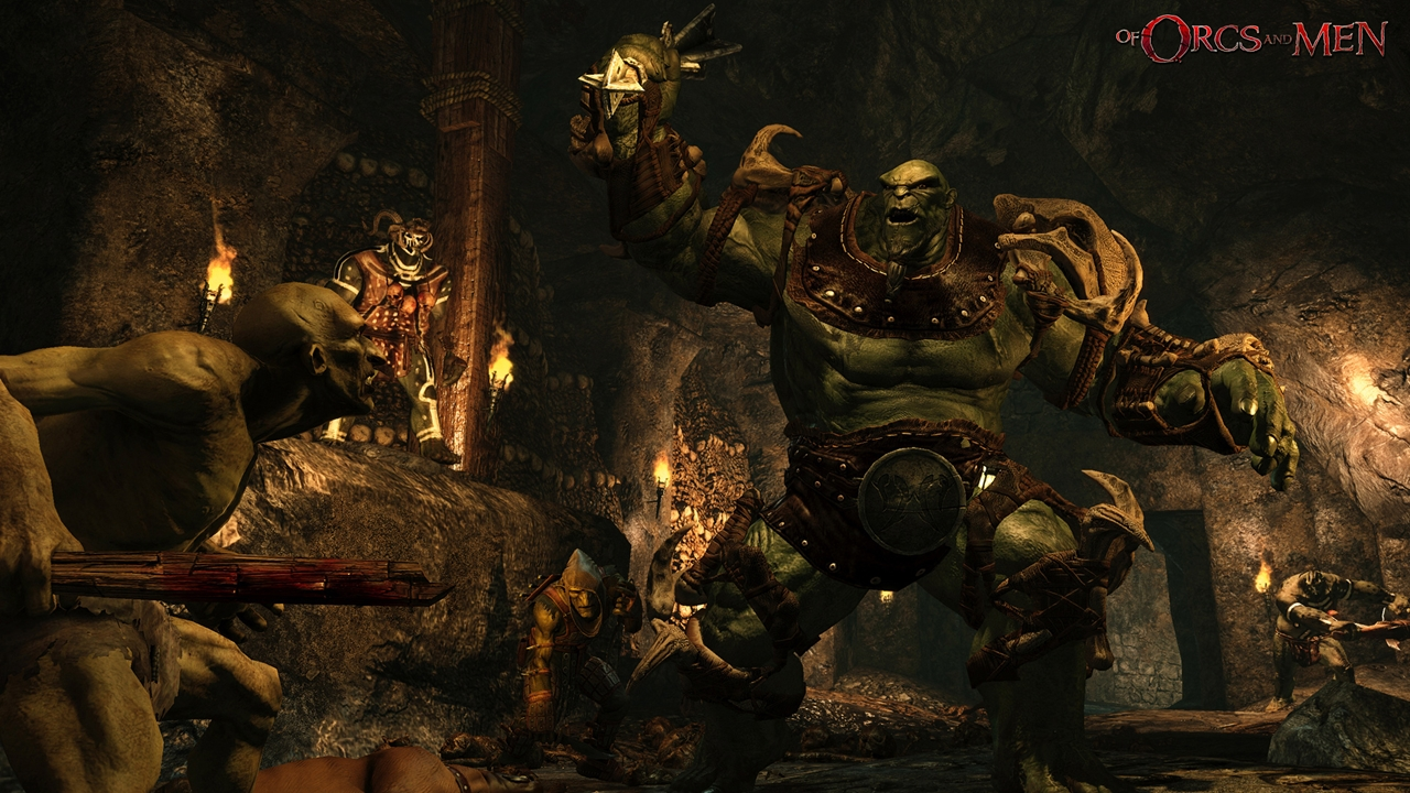 orc games