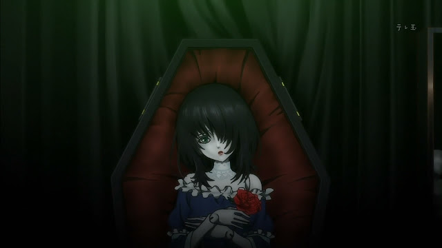 5 Rekomendasi Anime Horror Paling Menyeramkan