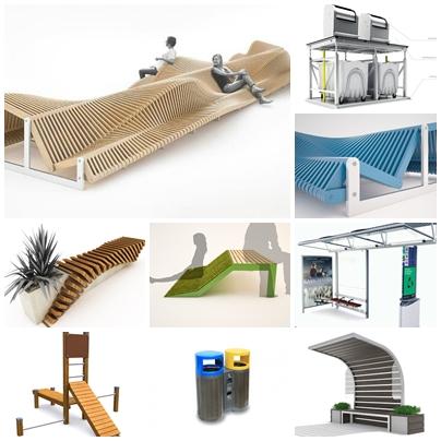 Apuntes revista digital de arquitectura espacios for Que es mobiliario