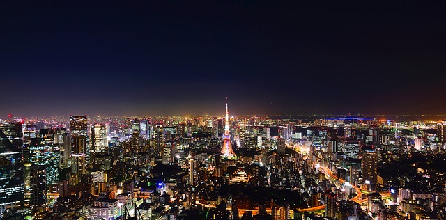 tokyo largest city in the world