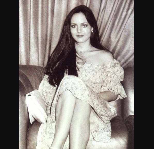 Maribel Guardia cumple 59 años de pura sensualidad