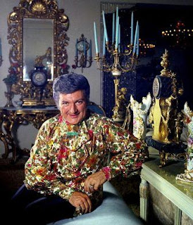 Liberace, pianista gay