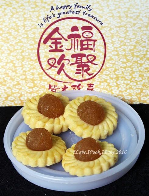 Kaastengels (Cheese Cookies) - 2nd Recipe & More Cookies & Cake I Baked 4CNY