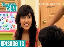 Best Of Luck Nikki Season 1