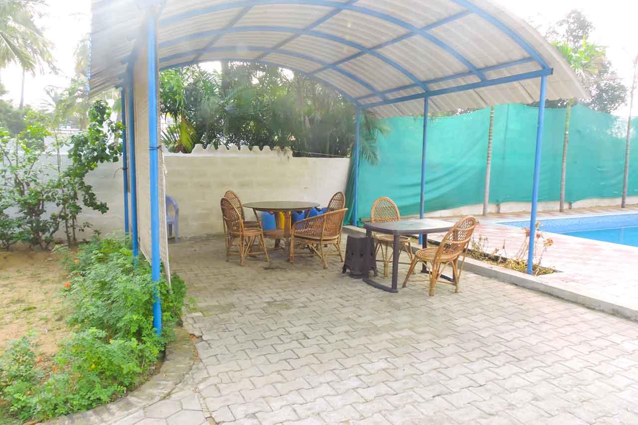 Sai Garden ecr photos