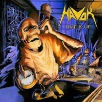 SCUMFEAST METAL 666: April 2011