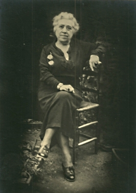'Caterina Albert - Víctor Català'