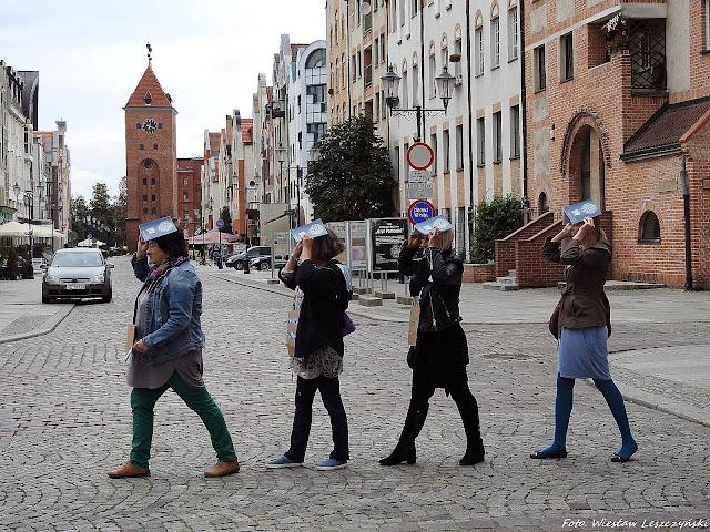 Wiele rzecze osób – relacja z IV Festiwalu Literatury Wielorzecze w Elblągu